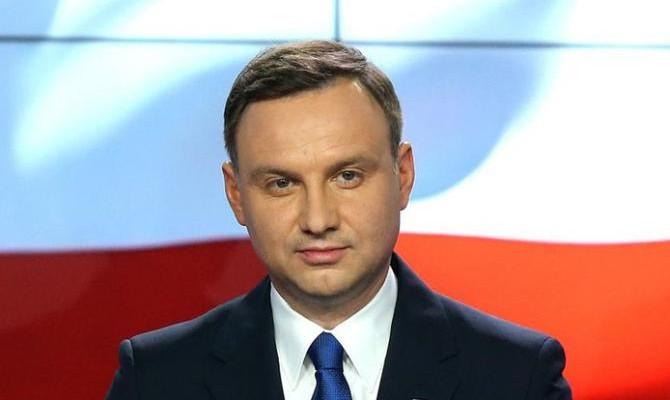 Русские спецслужбы пытались отимении Порошенко поговорить спрезидентом Польши