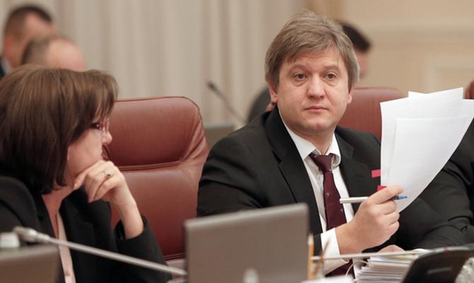 Новейшую организационную структуру ГФС утвердят через две недели,— Данилюк