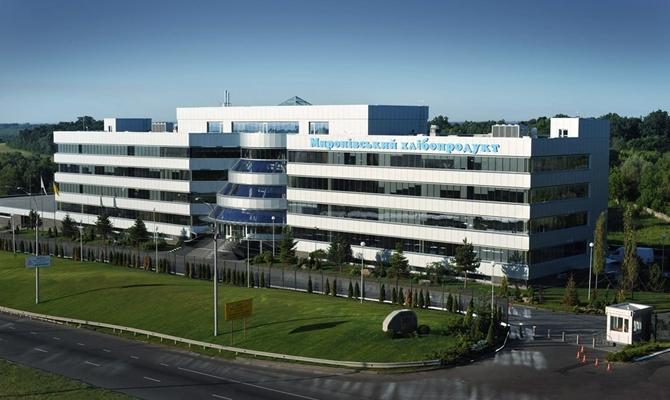 МХП открыл завод в Словакии