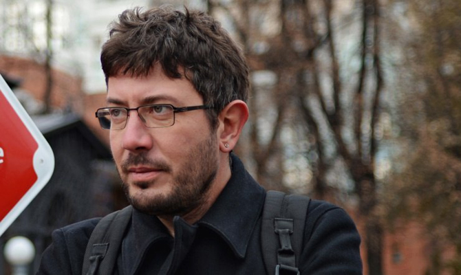 Завред винформационной сфере: Артемию Лебедеву запретили заезд на Украинское государство