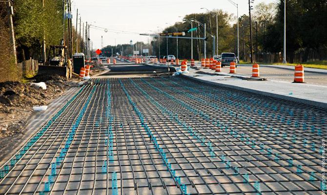 Украина, Румыния, Болгария иГреция построят общую магистраль