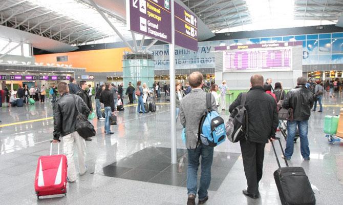 Может невзлететь: аэропорт «Борисполь» иRyanair немогут договориться