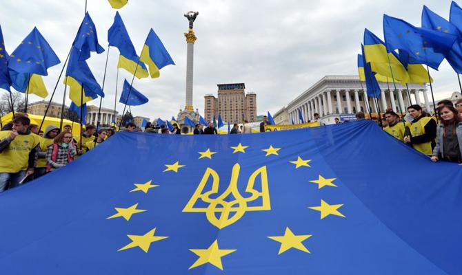 Украина как ипрежде прогрессирует напути кдемократии,— Freedom House
