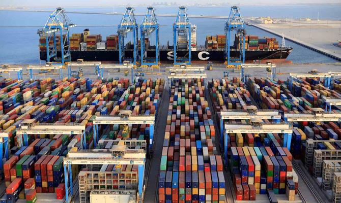 Саудовская Аравия желает построить вУкраинском государстве портовый терминал— Мининфраструктуры