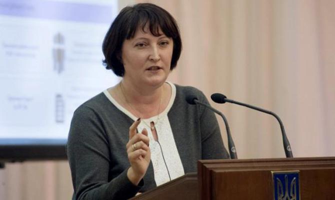 НАПК несмогла уволить Корчак