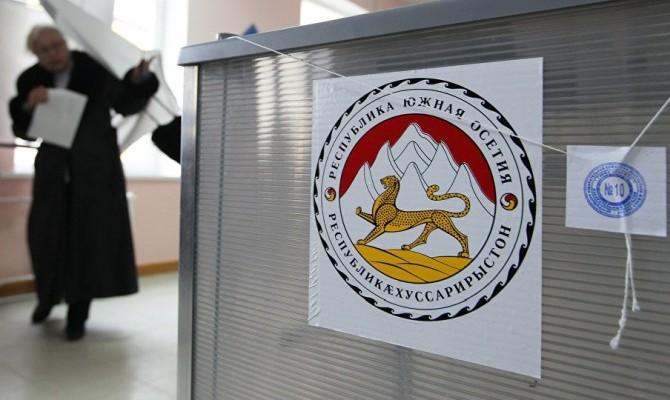 Азербайджан объявил онепризнании выборов вЮжной Осетии