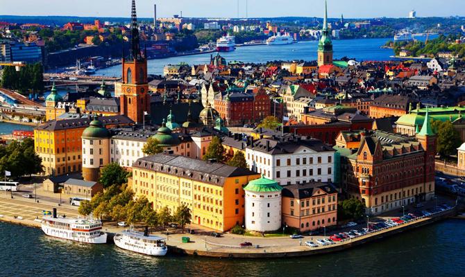 ВФинляндии начинает работу Международный центр поборьбе скибератаками