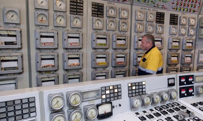 «Киевэнерго» оценил убытки всфере тепла в1,2 млрд грн