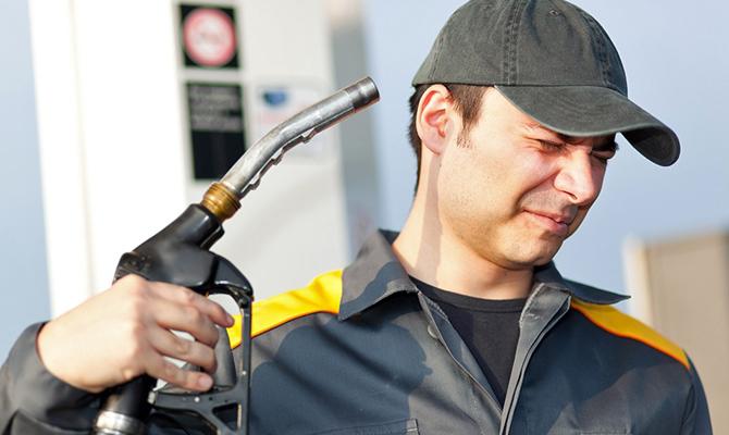 ВБашкирии вновь подорожал бензин
