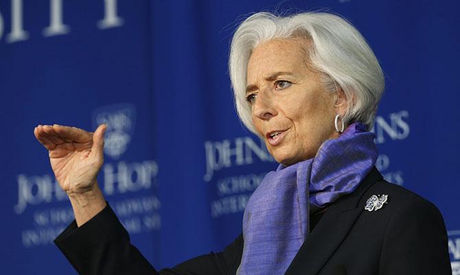Русская  экономика перешла на«позитивную территорию»— МВФ