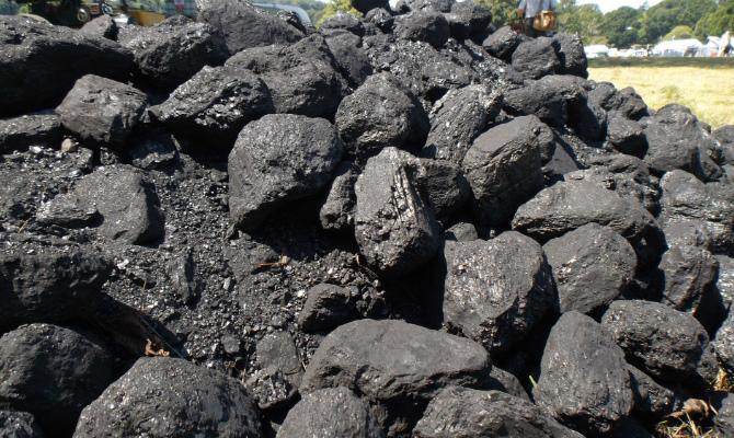 «Центрэнерго» в третий раз пытается закупить 700 тыс. тонн угля