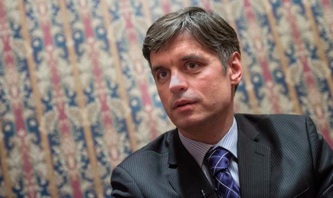 МИД: Решение побезвизу для государства Украины могут подписать до18мая