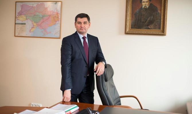 Экс-глава Укртрансгаза стал заместителем министра энергетики