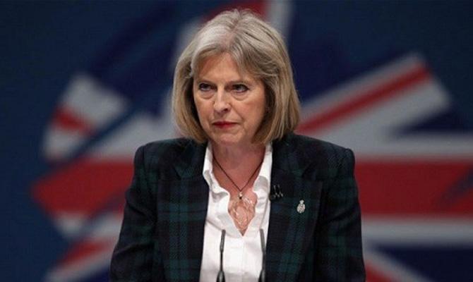 Парламент Англии  утвердил преждевременное  проведение всеобщих выборов