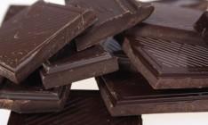 В Украине производство шоколада в марте выросло на 4,4%