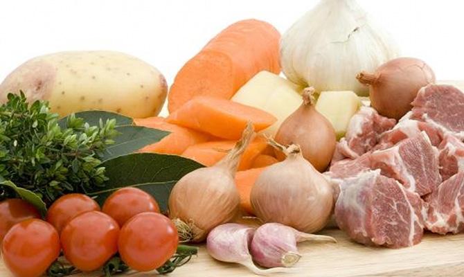 Накакие продукты резко взлетели цены вапреле