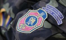 СБУ задержала замкомандира одной из частей Нацгвардии в Киеве