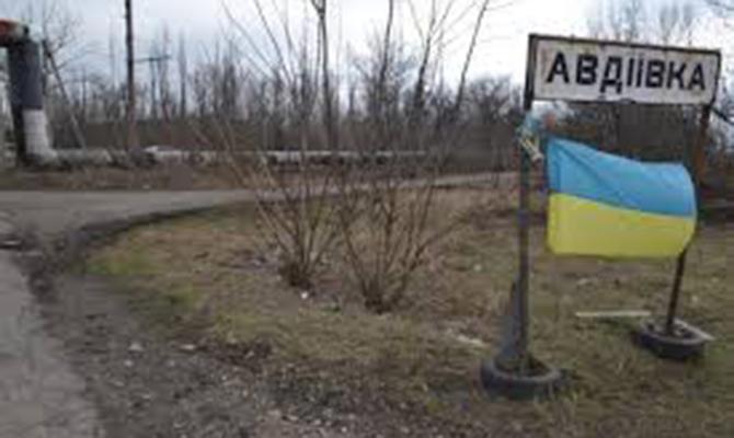 Электроснабжение Авдеевки восстановлено поновой линии передач