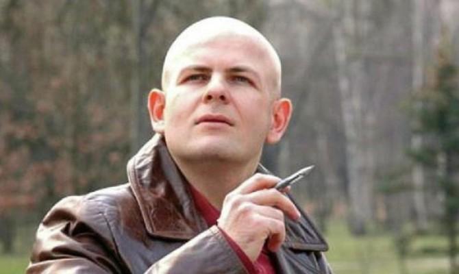 Госкино запретило показ вгосударстве Украина документального фильма «Олесь Бузина: жизнь вне времени»