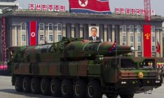 КНДР запустила 75 баллистических ракет при Ким Чен Ыне