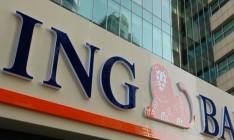 ИНГ Банк Украина сократил убыток в 8,3 раза