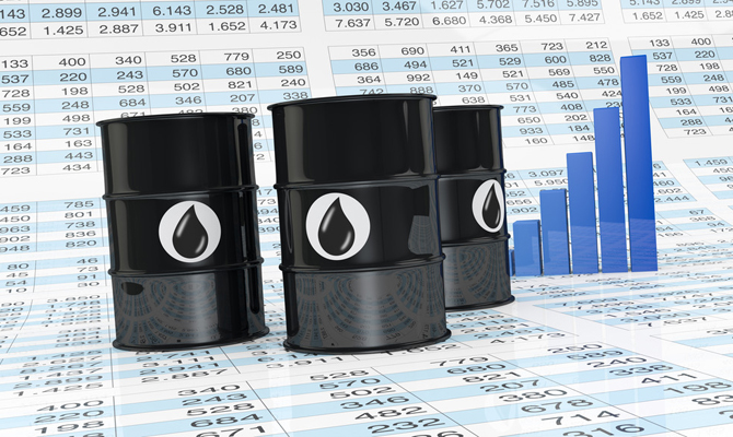 Нефть Urals посоветовали включить вкорзину Brent