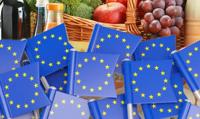 СоветЕС пересмотрит торговые преференциии для Украинского государства