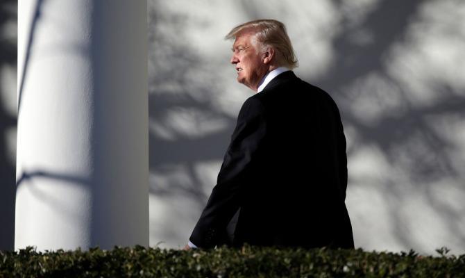 ВСША возмутились отсутствием репортеров навстрече Трампа иЛаврова