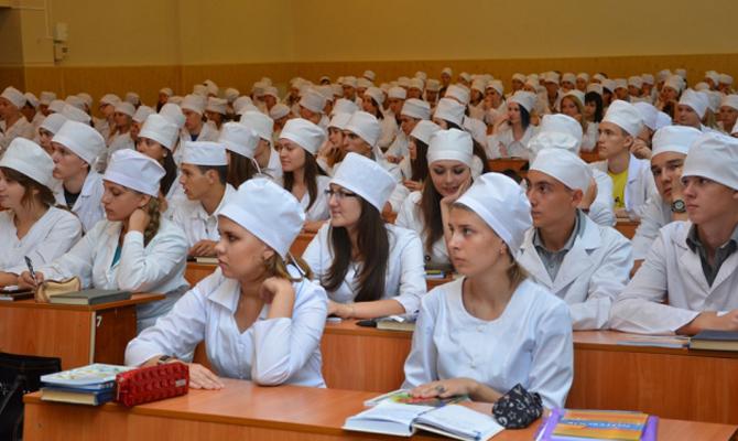 Вомногих государствах отказываются признавать дипломы украинских институтов