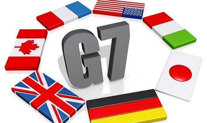 Страны G7 объединят усилия для борьбы скрупными кибератаками,