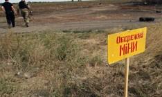 На Донбассе группа российских военных подорвалась на собственной мине, — разведка