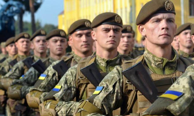 Генштаб: вУкраинском государстве вскоре начнется призыв офицеров запаса