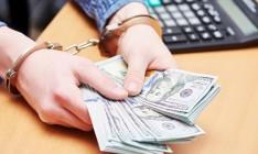 В Сумской обл. сотрудник НАБУ с сообщником задержаны за взятку в сумме 150 тыс. долларов