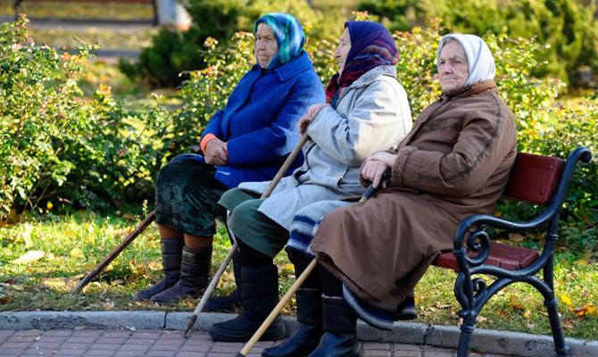 Когда повысят пенсии простым гражданам