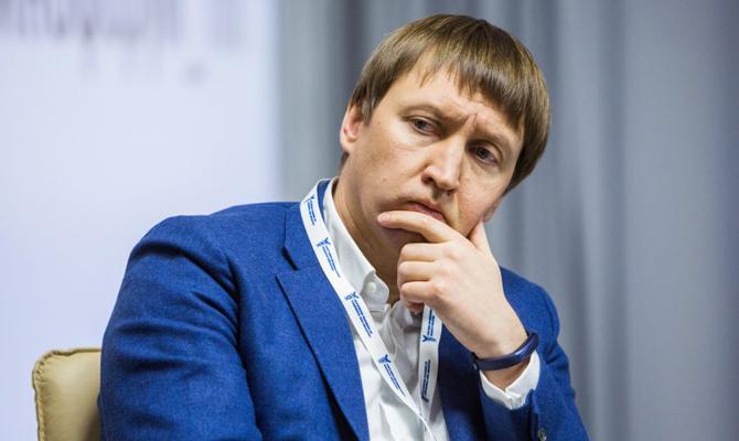 Министр сельскохозяйственной политики Украины попросил сократить его