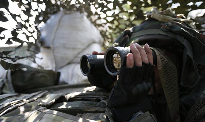 ВПентагоне решили, что война наДонбассе продолжится ив2018 году