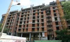 Строительство жилья в Украине за 5 лет выросло вдвое