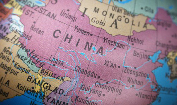 Агентство Moody's решило понизить суверенный рейтинг Китая