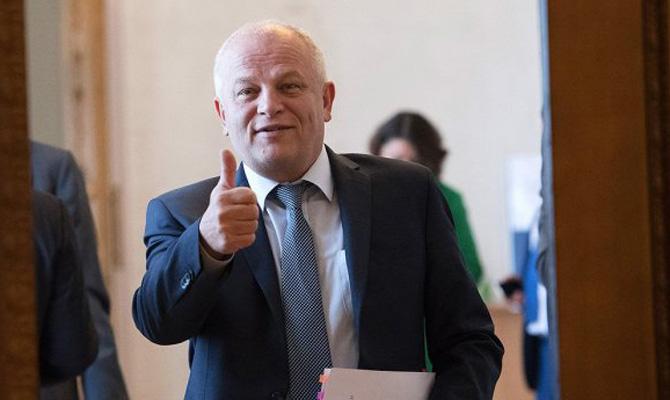 Кабмин принял стратегию развития вУкраине малого исреднего бизнеса