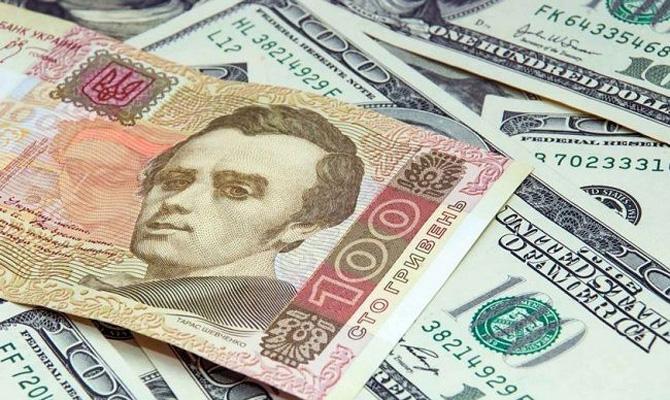 Кабмин одобрил реструктуризацию внутреннего госдолга на229 млрд.грн.
