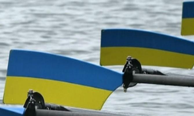 Украинцы завоевали 4 медали наэтапе Кубка мира погребле вВенгрии