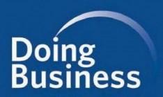 Правительство пригласило миссию Doing Business посетить Украину, - Нефедов