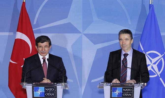 Германия выступила против проведения саммита НАТО вТурции