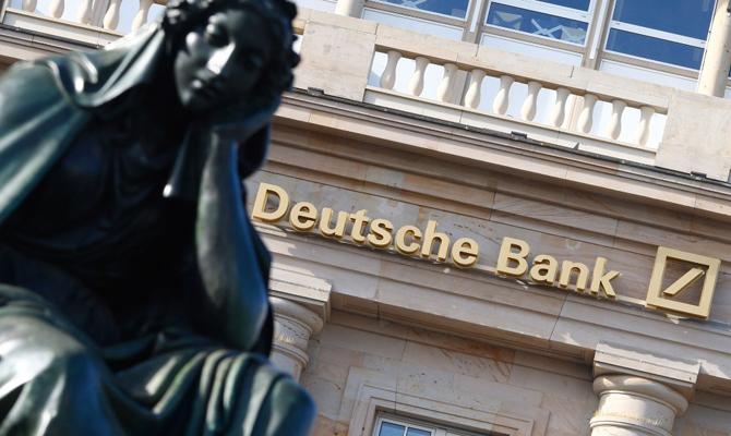 США оштрафовали Deutsche Bank за отмывание денег из РФ