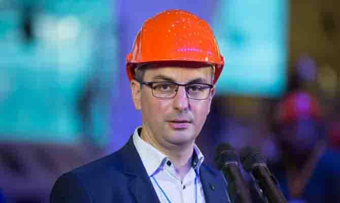 ВУкраинском государстве назвали сумму затрат на«Евровидение»