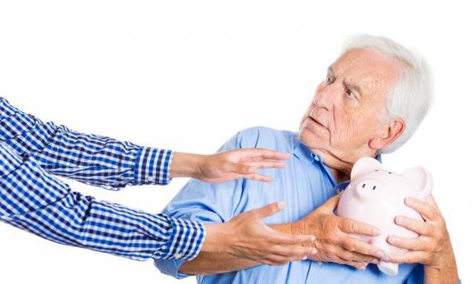 Гройсман поведал, когда Кабмин представит собственный проект пенсионной перемены Нацсовету реформ
