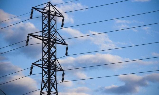 Насалик: Президент может подписать законопроект о рынке электроэнергии 8 июня