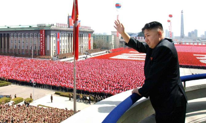 Сеул сказал о новых ракетных пусках вСеверной Корее