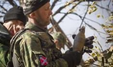 Между военными РФ на Донбассе произошла ссора с применением оружия, один погибший