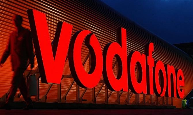 СМИ: Vodafone Украина выплатит россиянам 1,4 млрд грн дивидендов